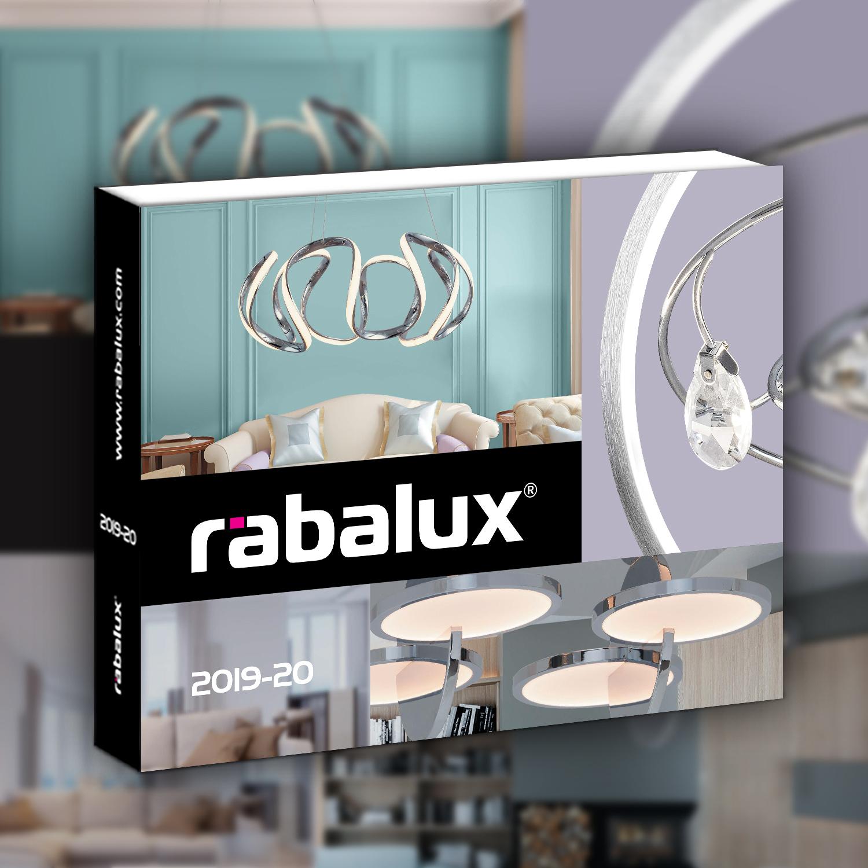 Új Rábalux termékkatalógus 2019-2020