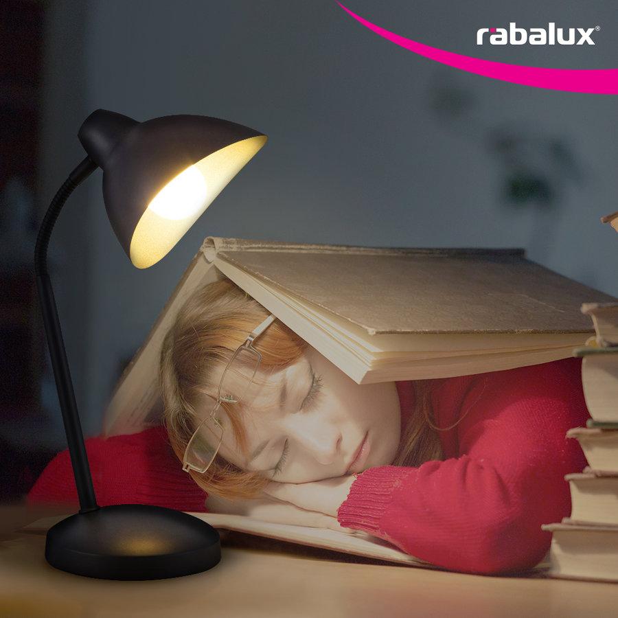 Asztali lámpákkal a hatékony tanulásért