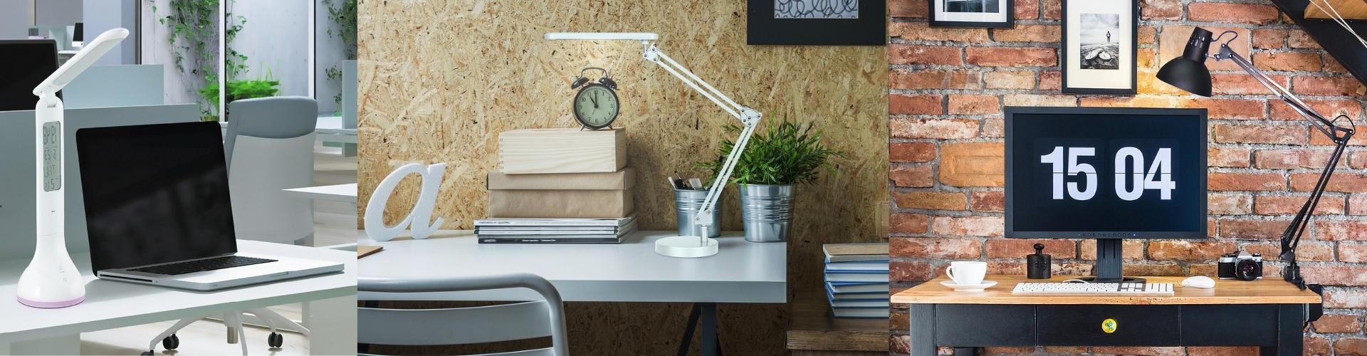 Asztali lámpa